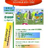 Comunicato Ufficiale nr. 01 del 13/07/2021